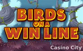 Birds on a Win Line Slot