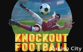 Knockout Football Slot