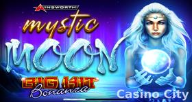 Mystic Moon Slot