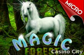 Magic Forest Micro Slot