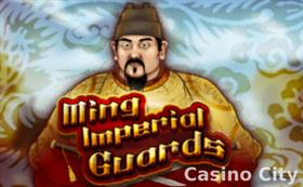 Ming Imperial Guards Slot