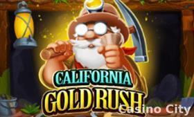 California Gold Rush Slot