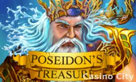 Poseidon's Treasure Slot