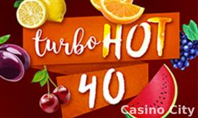 Turbo Hot 40 Slot