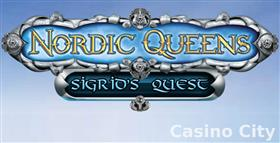 Nordic Queens: Sigrid's Quest Slot