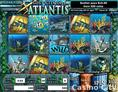 Lost City of Atlantis Slot