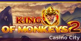 King of Monkeys 2 Slot