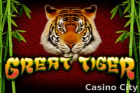 Great Tiger Slot