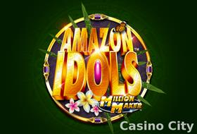 Amazon Idols: Million Maker Slot