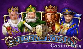 Golden Royals Slot