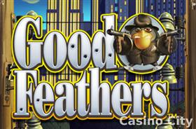GoodFeathers Slot