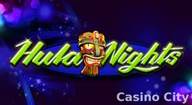 Hula Nights Slot