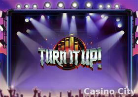 Turn It Up! Slot