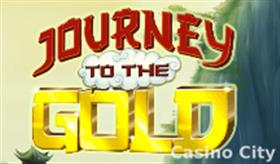 Journey to the Gold Slot