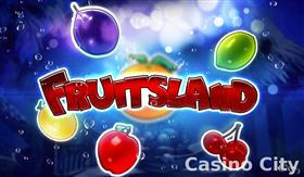 FruitsLand Slot