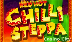 Red Hot Chilli Steppa Slot
