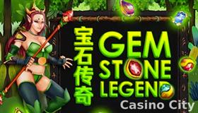 Gemstone Legend Slot