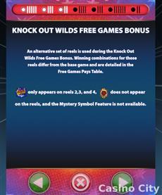 Online poker promotions