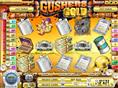Gusher's Gold Slot