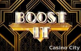 Boost It Slot