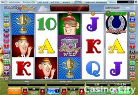 Nags to Riches! Slot
