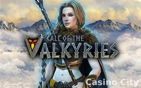 Call of the Valkyries Slot