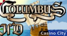 Columbus HD Slot