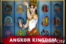 Angkor Kingdom  Slot