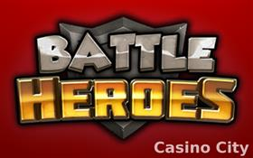 Battle Heroes Slot