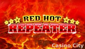 Red Hot Repeater Slot