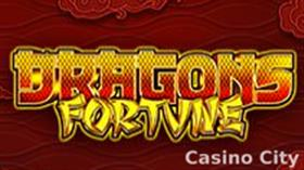 Dragons Fortune Slot