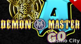 Demon Master GO Slot
