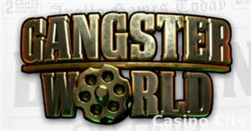 Gangster World Slot