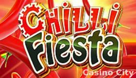 Chilli Fiesta Slot