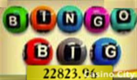 Bingo Big Slot
