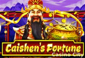 Caishen's Fortune Slot