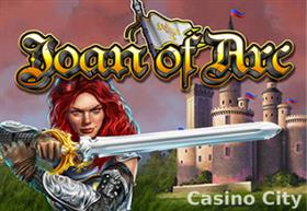 Joan of Arc Slot