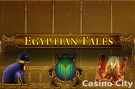 Egyptian Tales Slot