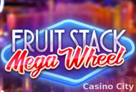 Fruit Stack Mega Wheel Slot