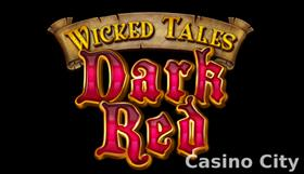Wicked Tales: Dark Red Slot