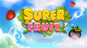 Super Fruit Slot