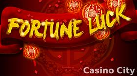 Fortune Luck Slot