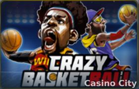 Crazy Basketball Slot