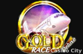 Gold Race Deluxe Slot
