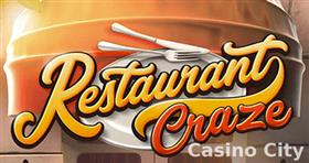 Restaurant Craze Slot