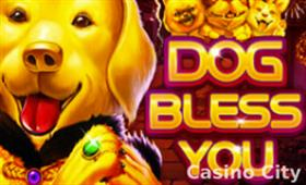 Dog Bless You Slot