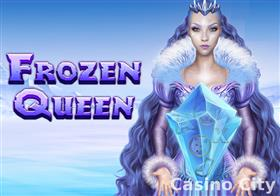 Frozen Queen Slot