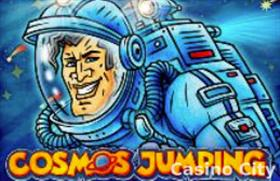 Cosmos Jumping Slot
