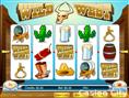 Wild West 5 Reel Slot