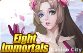 Eight Immortals Slot
